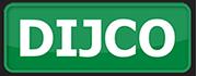 Dijco logo