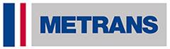 Metrans logo